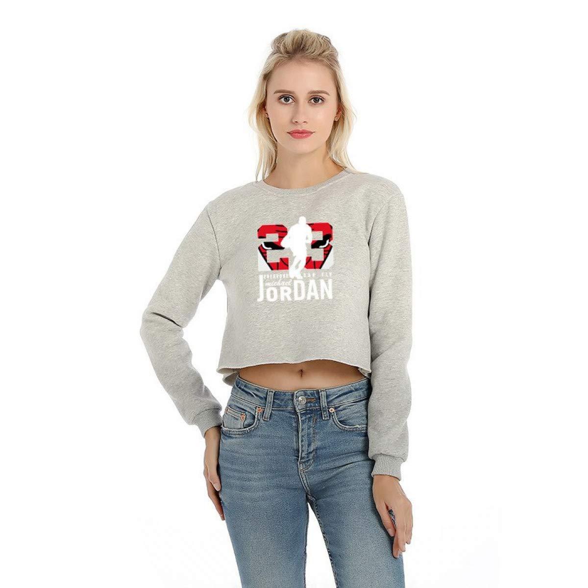 FLAMINGO_STORE Hooides Short Sweatshirts Women Hip Hop Streetwear Long Sleeve Hoody Clothing at Amazon Womens Clothing store:
