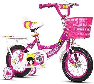 Defect Vélo Enfants Filles et garçons de vélo bébé Jouet Voiture avec stabilisateur + Bouilloire vélo
