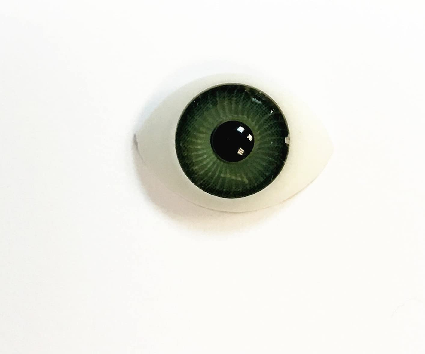 8pcs 9mm Plastic Safety Eyes Eyeballs For BJD Dollfie Bear Doll Crafts