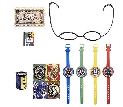 Amazon.com: Harry Potter recuerdos de fiesta (48): Toys & Games