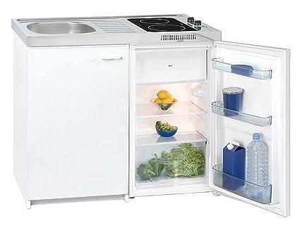 Mini Küchenblock Mit Kühlschrank : Die kompakte mini küche von kitchoo klon