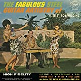 #5: The Fabulous Steel Guitar Artistry Of 'Little' Roy Wiggins