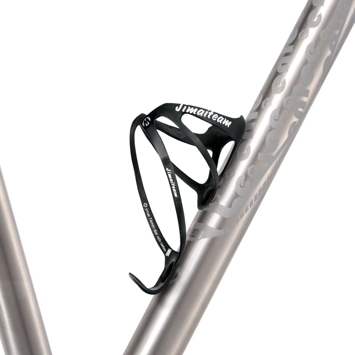 JM Portabidones para bicicleta Botella de agua de la jaula de ...