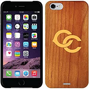 fashion case iphone 5s Madera Wood Thinshield Case with Cherokee County High School Design