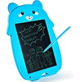 Matesy Reusable Drawing Toys for 2-12 Year Old Girls//Boys Kids LCD Writing Tablet