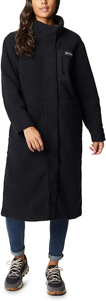 Columbia Womens Panorama Long Jacket Long Jacket