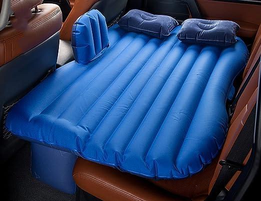 Cama hinchable ZCJB colchón hinchable de aire para coche, cama ...