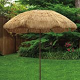 Bayside21 – 6.5′ Hula Tilt Beach Market Umbrella