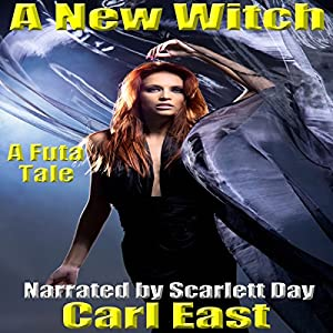 A New Witch Audiobook