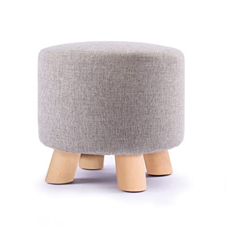Amazon.com: Yxsd Stools - Shoe Benches Solid Wood Foot ...