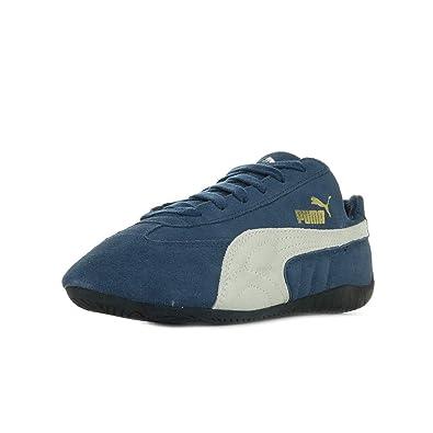 nouveau produit 07271 cf724 Puma Unisex Adults' Speed Cat Low-Top Sneakers: Amazon.co.uk ...