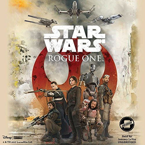 Star Wars: Rogue One; A Junior Novel