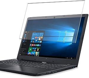 Puccy Privacy Screen Protector Film, Compatible with Acer ASPIRE E5-521 / E5-521G / E5-522 / E5-522G / E5-523 / E5-523G 15.6