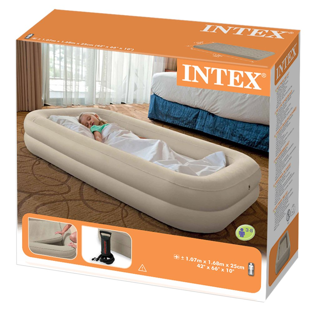 Matelas Gonflable Enfant Intex