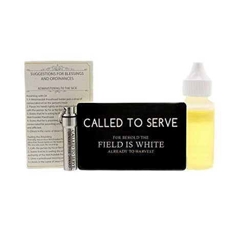 Called to Serve - Missionary Gift 1u92o