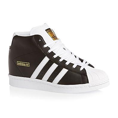 Damen Adidas Originals Superstar Up Schuhe