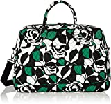 Vera Bradley Women's Grand Traveler, Imperial Rose
