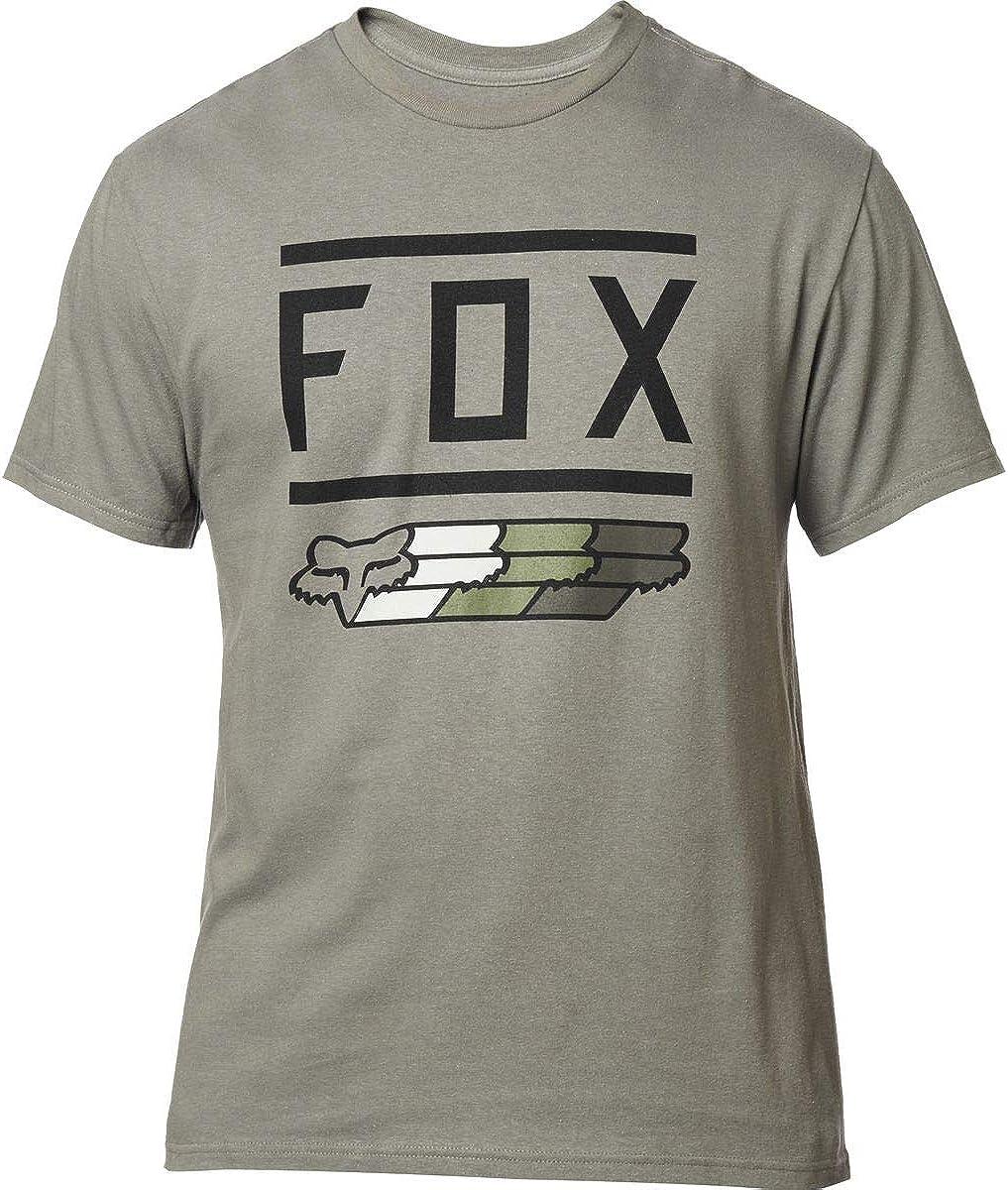 Fox Racing Mens Fox Super Shirts