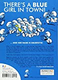 Smurfs #4: The Smurfette, The (The Smurfs Graphic Novels)