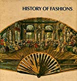 img - for History of Fashions book / textbook / text book