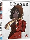 Erased - Part 2 Standard DVD