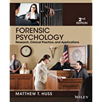 Image for Forensic Psychology Second Edition