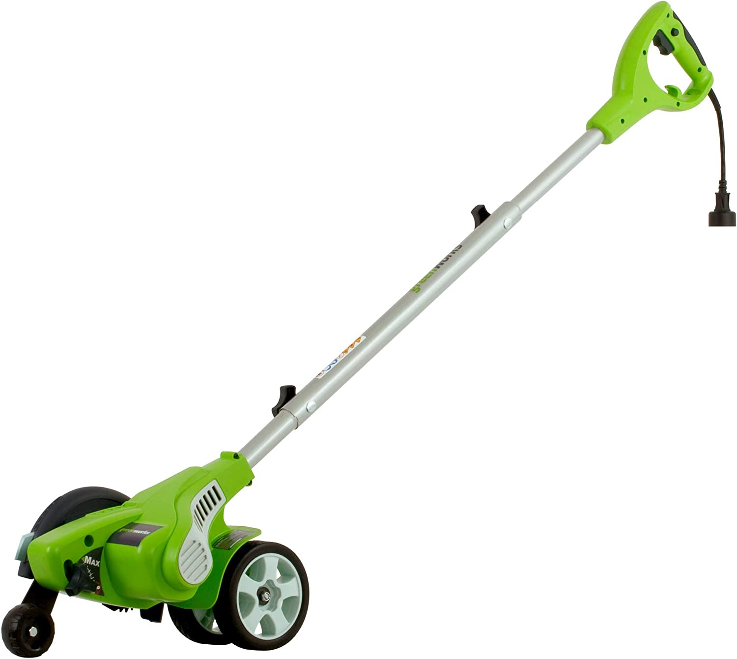 GreenWorks 12 Amp Corded Edger