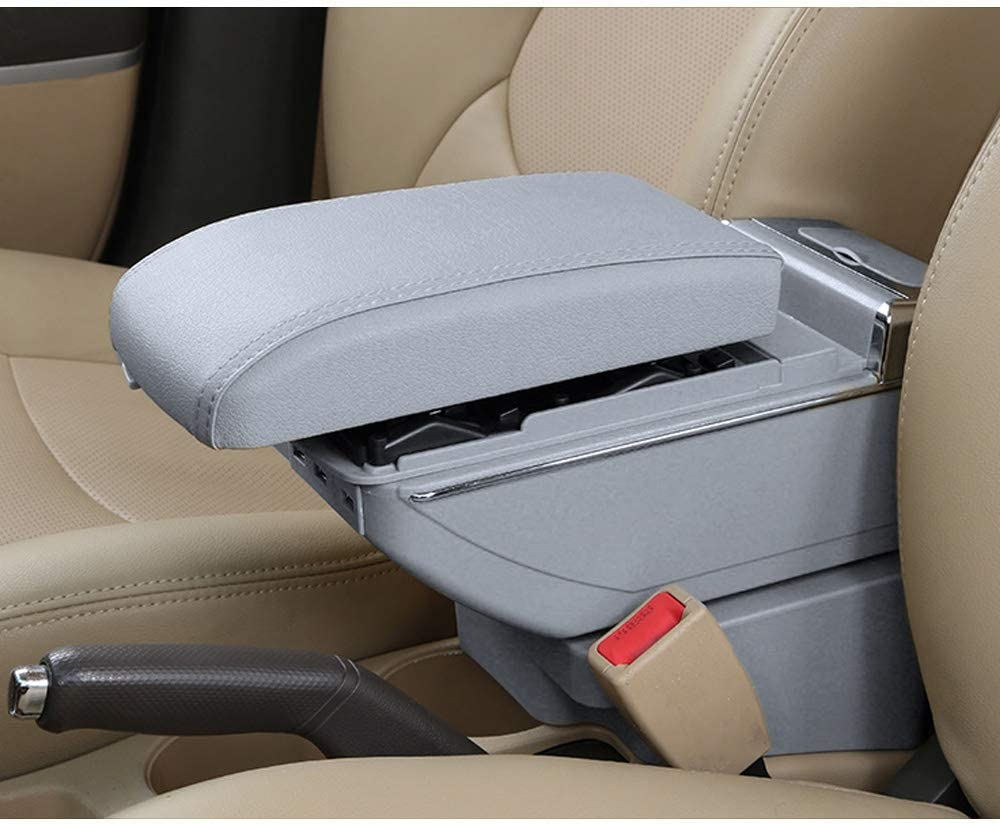Spring new work SureMart Center Console Armrest for Accent Ver Hyundai 2 Ranking integrated 1st place Solaris
