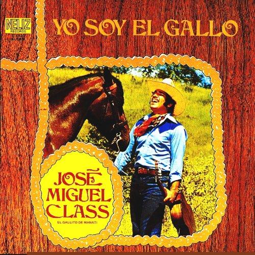 ... Yo Soy El Gallo
