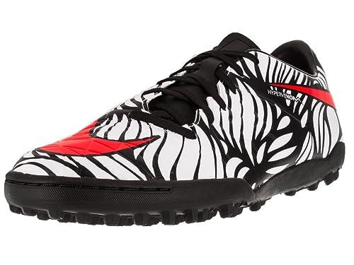 separation shoes 2e887 923aa Nike Hypervenom Phelon II Neymar Turf [Black]