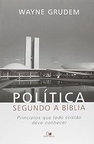Política segundo a Bíblia