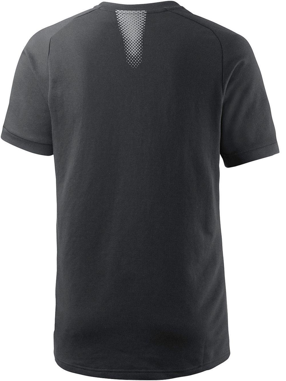 Puma Borussia Dortmund Black Casual T-Shirt Sports Mem, Cards & Fan Shop