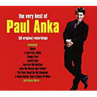 Very Best of/Paul Anka