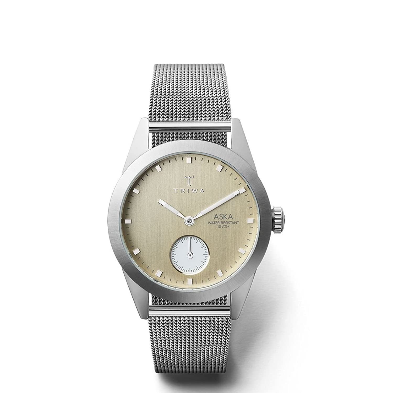Triwa Uhren Damenuhr Birch Aska AKST104-MS121212