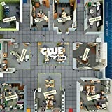 Hasbro CLUE: The Office Edition Board Game