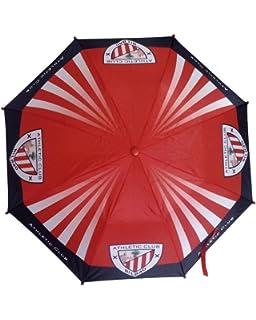 Athletic Club de Bilbao 2018 Paraguas Clásico, 20 cm
