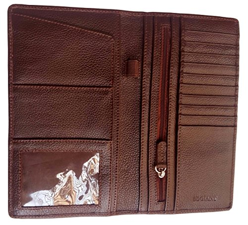 a8129f154d64 We Analyzed 8,605 Reviews To Find THE BEST Men Passport Cover