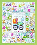 Design Works Crafts Tobin 56D Baby ABC Counted Cross Stitch Kit-16''X20'' 14 Count