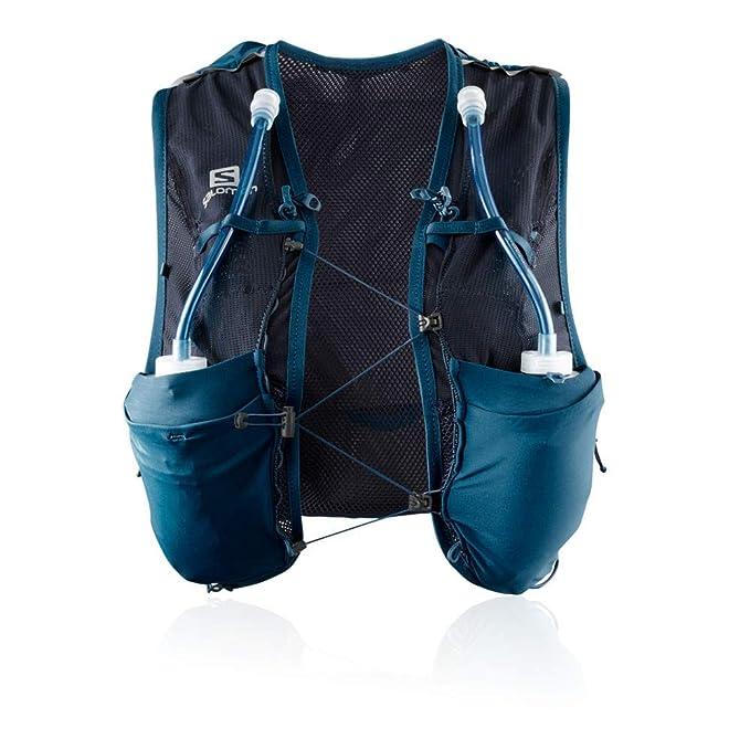 Salomon Adv Skin 8 Set | Womens Hydration Running Packs