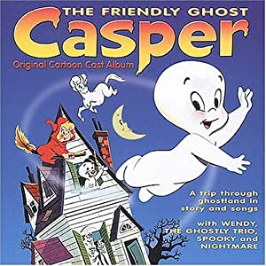 Casper The Friendly Ghost (Original Television Cast)
