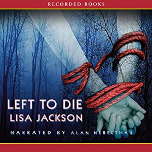 Left to Die Audiobook