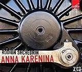 Anna Karenina by Nelya Lebedeva/Denis Korolev/Anatoly Valetny/The USSR Bolshoi Theatre Orchestra (2013-12-16)