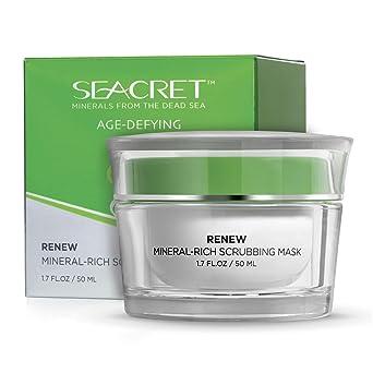 SEACRET Mineral Rich Scrubbing Mask