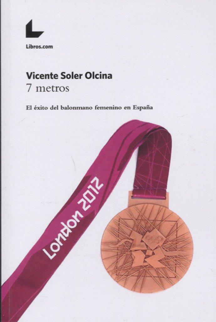 7 METROS: Amazon.es: Soler Olcina, Vicente: Libros