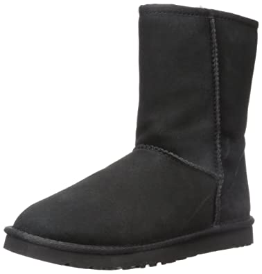 2324448d5 Amazon.com | UGG Women's Classic Short Sheepskin Boots | Mid-Calf