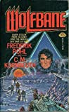 Wolfbane, Frederik Pohl and C. M. Kornbluth, 0671655760