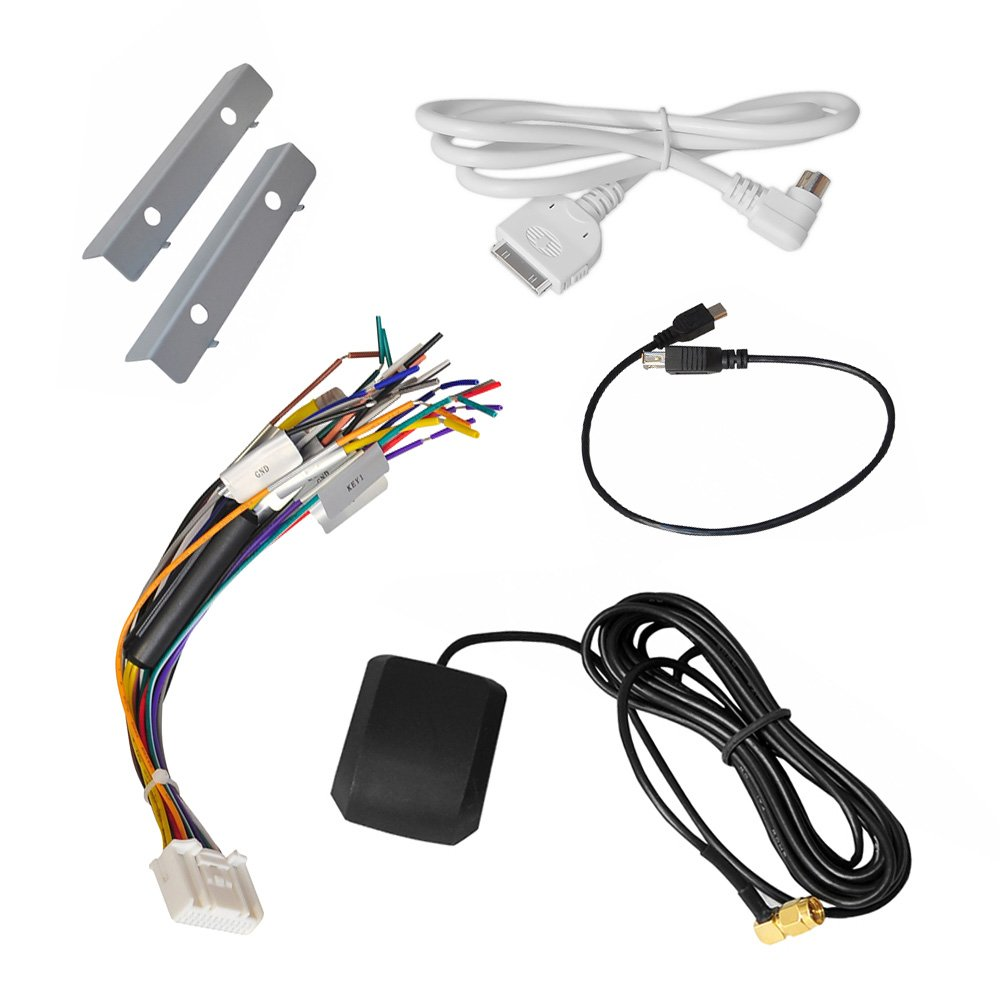 61DcFZLQ0RL._SL1000_ amazon com lanzar snv695n 6 95 inch double din touchscreen video lanzar wire harness at crackthecode.co