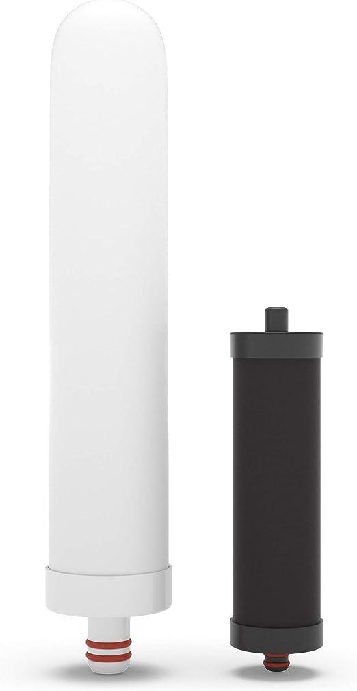 PH007 Cartucho de recarga del filtro de grifo - Para pH REGENERAR Purificador de filtro de agua