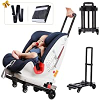 Car Seat Stroller,Go Carts for Kids,Car Seat Carrier for Airport with Wheels and Compact Fold,Includes Car Seat Travel…