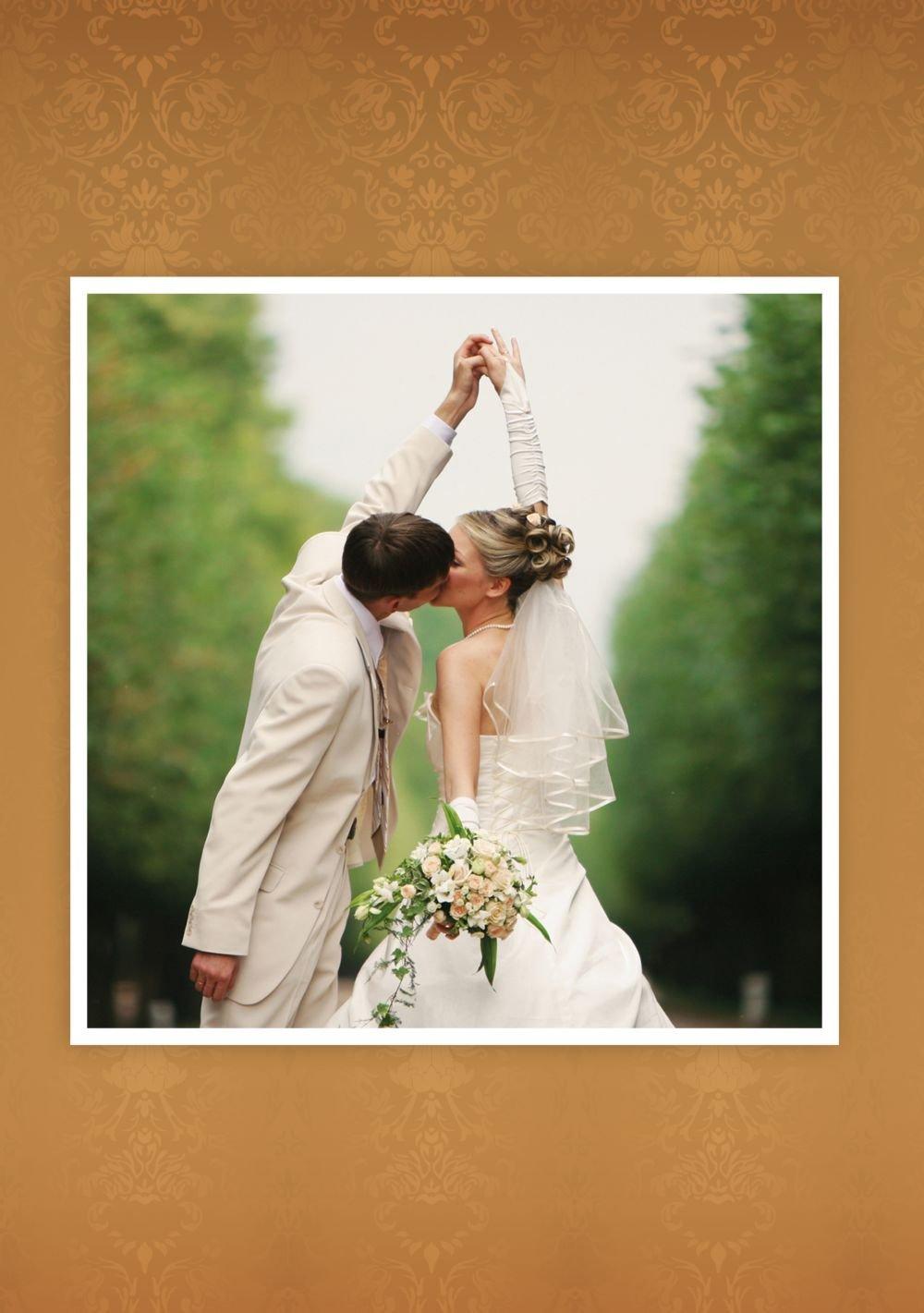 Kartenparadies Danksagung für Hochzeitsgeschenke Hochzeit Hochzeit Hochzeit Danke Eheversprechen, hochwertige Danksagungskarte Hochzeitsglückwünsche inklusive Umschläge   20 Karten - (Format  105x148 mm) Farbe  Orange B01N7URAZZ   Ausgewählte Materialie 37196a
